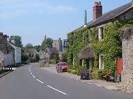 Axmouth, Devon.