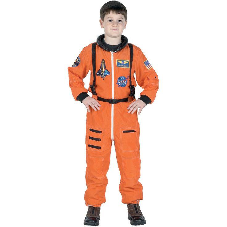 zombie astronaut costume - photo #35