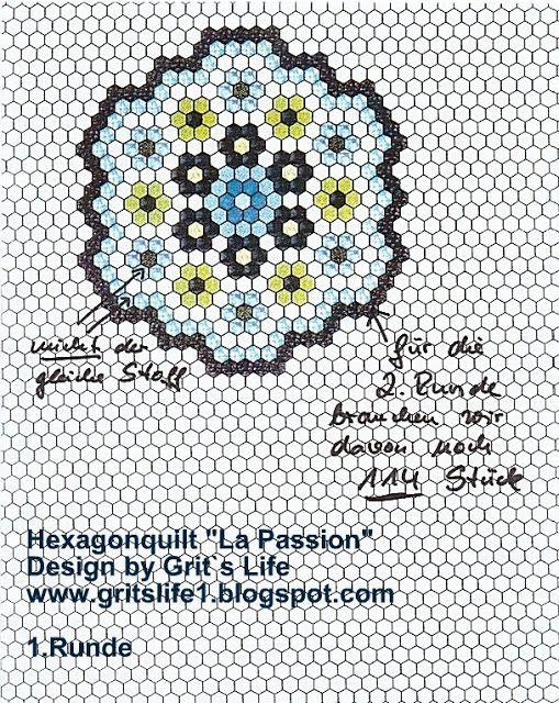 44 best EPP HEXAGON  - hexagon graph paper