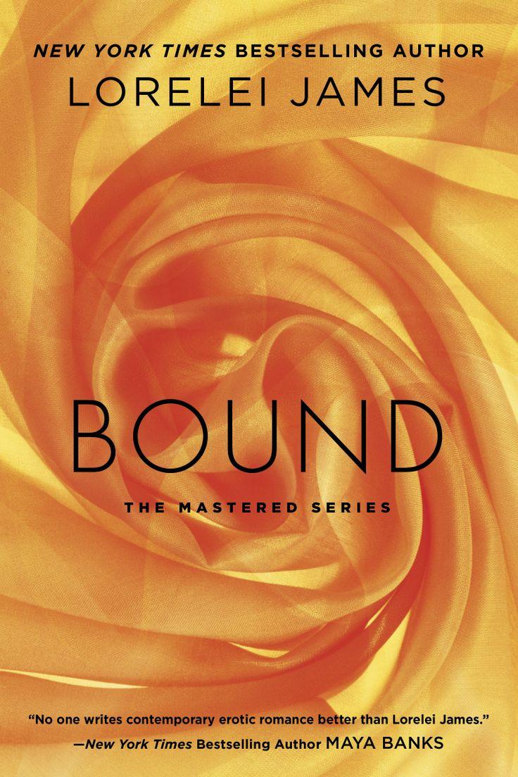 Bound book 1