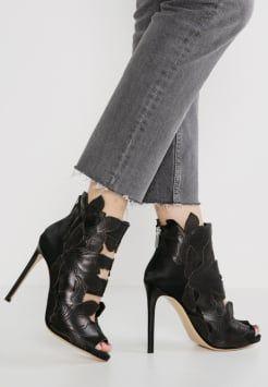 Pinko - High Heel Sandaletten - black