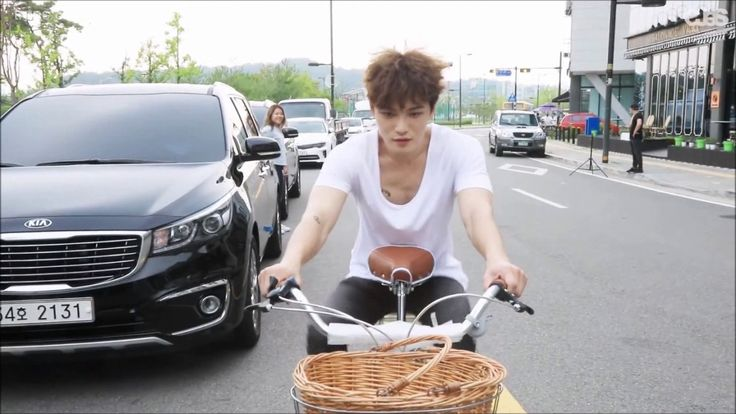 🎬 [ENG SUBS] Kim Jaejoong - Manhole Behind The Scenes