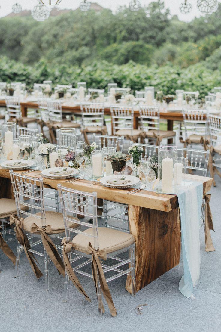 #terralogical #weddinginspiration #destinationwedding #weddingdecor #tabledecor