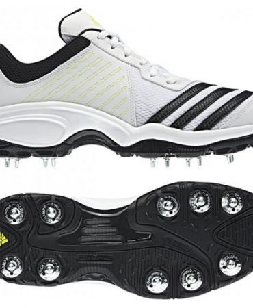 ADIDAS HOWZAT FS CRICKET SHOES FULL SPIKES