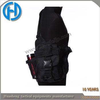 sobrevivência ferramentas preto militar mochila sling sacos do mensageiro-Outros suprimentos policial e militar-ID do produto:1553033848-portuguese.alibaba.com