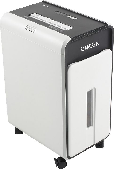 Omega 30 Litre Evrak İmha Makinesi | parasistem.com
