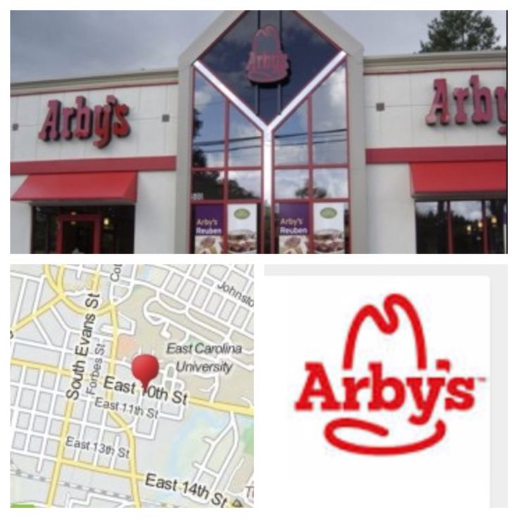 In the market for an Arby's? With a NNN lease corporately guaranteed by Arby's and 15 years remaining on the initial 20-year lease,  500 East 10th Street, Greenville, NC 27858 is offered for sale for $1.75 million by Coldwell Banker Spectrum Properties.