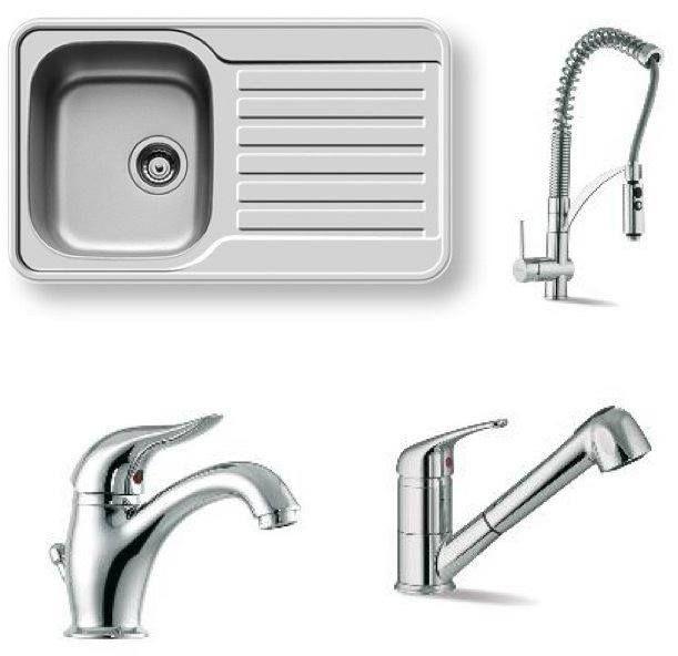 Τοποθέτηση νεροχύτη  Τοποθέτηση μπαταρίας κουζίνας Υδραυλικός Τηλ. 697.779.24.54 http://www.ydravlikos24.com/ydravlika/