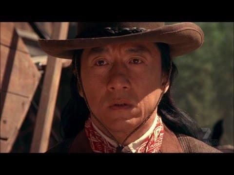 Jackie Chan's Shanghai Knights - HD 1080p - English Full ...