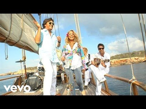 Sandra & Thomas Anders - The Night Is Still Young - YouTube