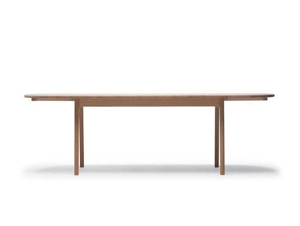 Carl Hansen CH006 Dining Table