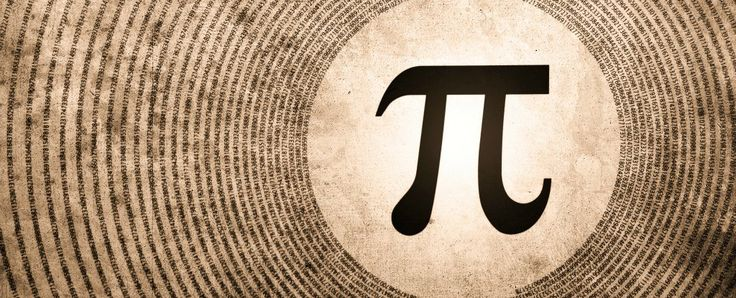 """That a formula for π is hidden inside the quantum mechanics of the hydrogen atom is surprising and delightful."""