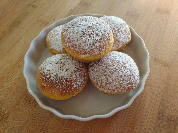 I mini muffin alle carote, una merenda sana e sfiziosa amica della linea per i più piccoli e non solo