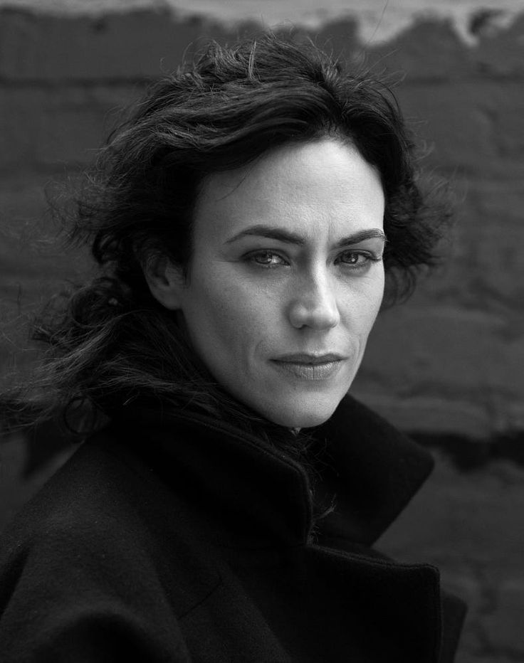 Maggie Siff by Betina La Plante on 500px
