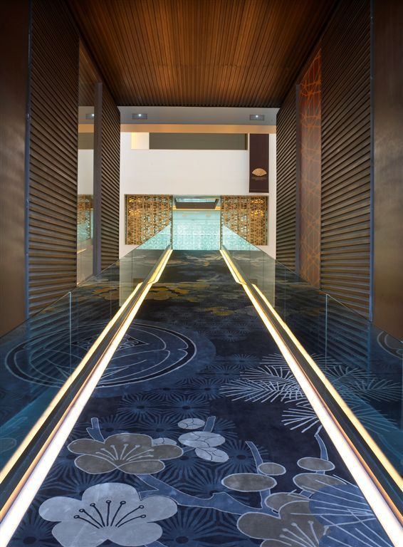 45 Best Images About Inspirational Corridor Spaces On