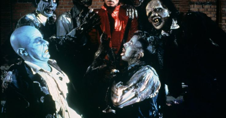 "John Landis is reviving Michael Jackson's ""Thriller"" video as a 3-D release."