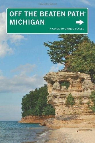 I want to explore this summer. --- Michigan Off the Beaten Path, 10th: A Guide to Unique Places (Off the Beaten Path Series) by Jim DuFresne. Need to get this book