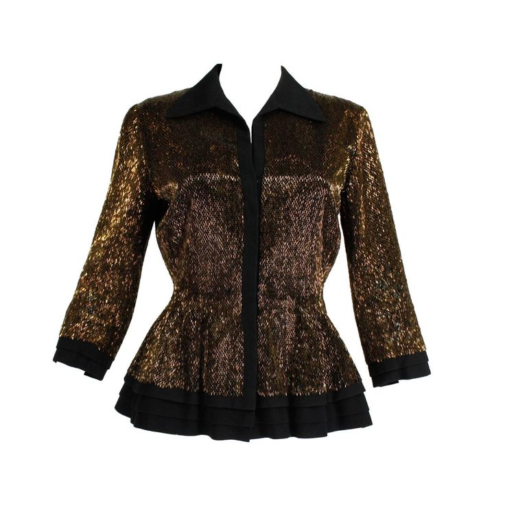 17 best images about house of balmain on pinterest oscar for Haute couture jacket