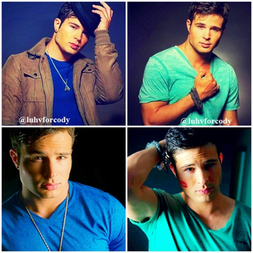 Cody Longo is the sexiest guy on the planet!! :)