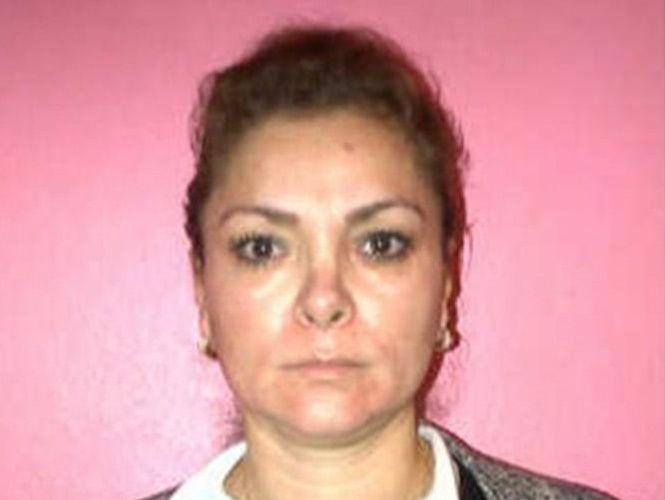 Auto de formal prisión contra esposa de Abarca, por delincuencia organizada