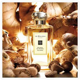"Best scent ever...    ""The warm, woody scents of sandalwood and cedarwood are seasoned with nutmeg and vibrant ginger in this unexpected combination of ingredients."""