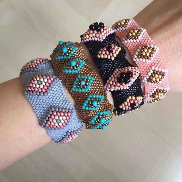 #handmade #hediye #love #amour #handmade #earrings #bracelet #birthday #bileklik #spring #summer #vsco #vscom #vscoart #bleu #blue #boho #bahar #bohem #mavi #moda #miyuki #miyukibeads #miyukidelica #handmadejewelry #handmadebracelet