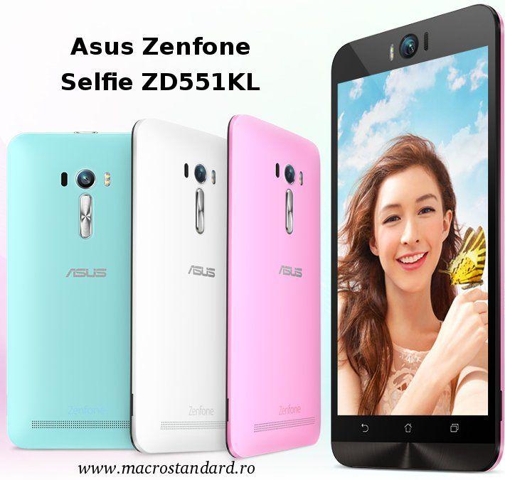 Promotie Asus Zenfone Selfie ZD551KL