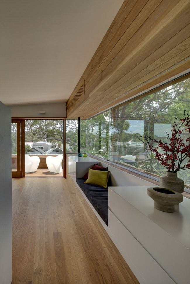 Flexible and enduring architecture in Queens Park | Designhunter - architecture & design blog
