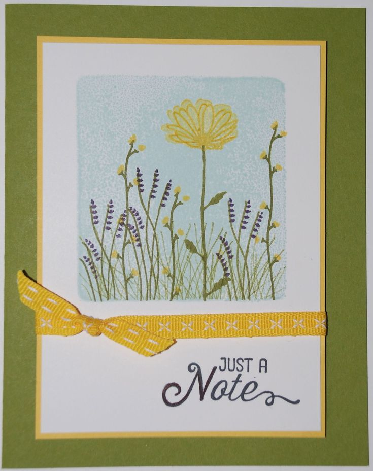 Image result for stampin up bloom with hope ideas