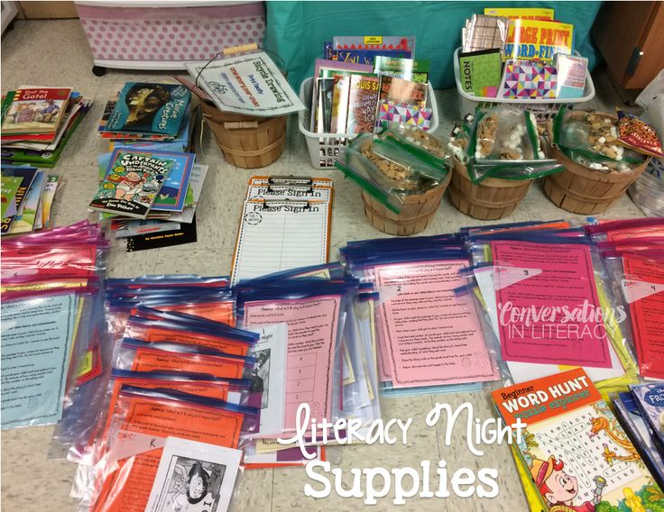 11 Best Curriculum Night Images On Pinterest Creative Family