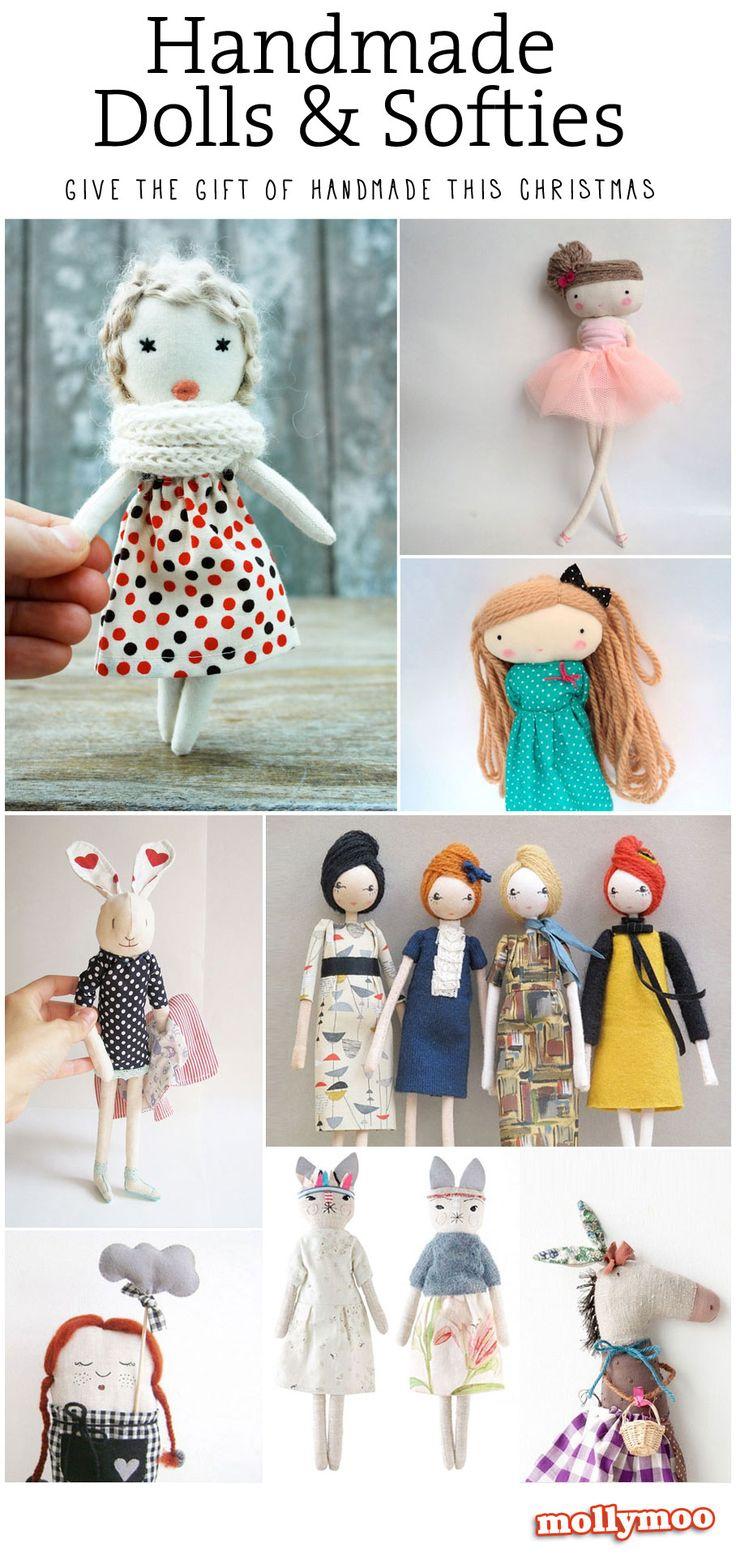 softies and dolls Trop belles!