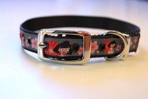 Blossom Dog Collar