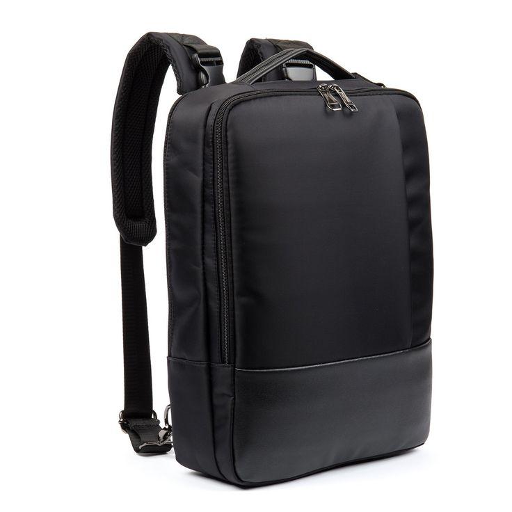 Laptop backpack Lightweight Bag 3 in1 Convertible Duffel Messenger for Men Women