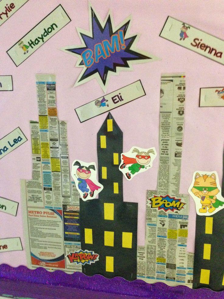Classroom Newspaper Ideas ~ Best bulletin boards images on pinterest school