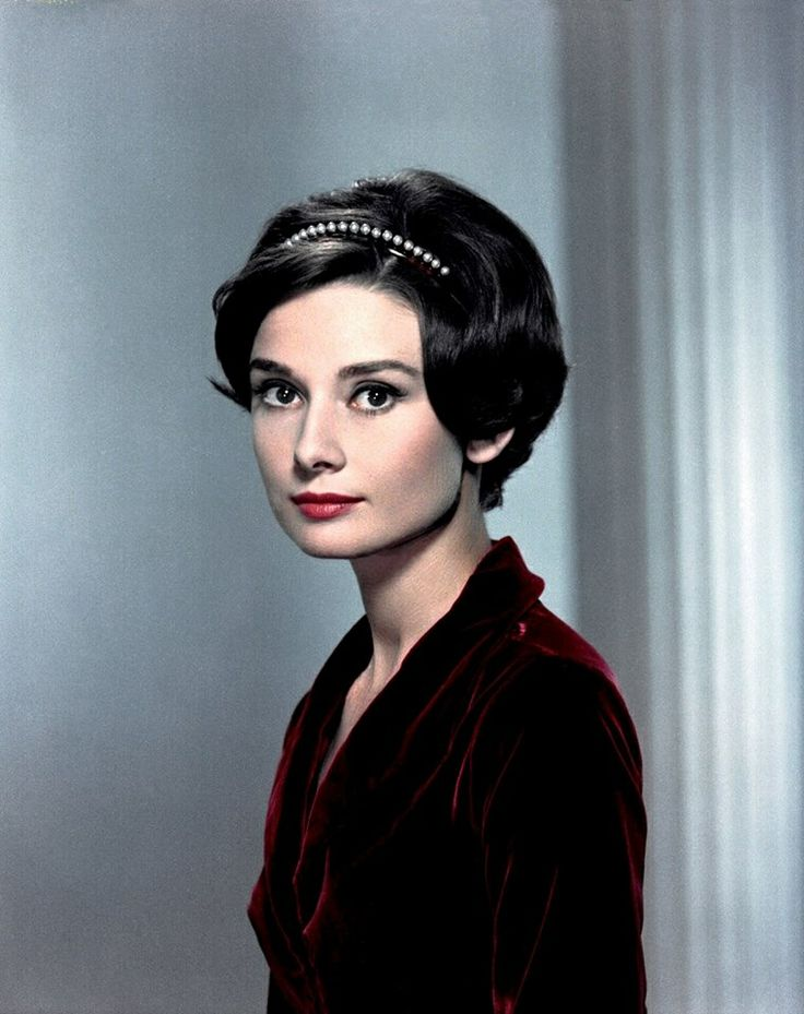 25+ best ideas about Audrey hepburn hairstyles on Pinterest | Easy ...