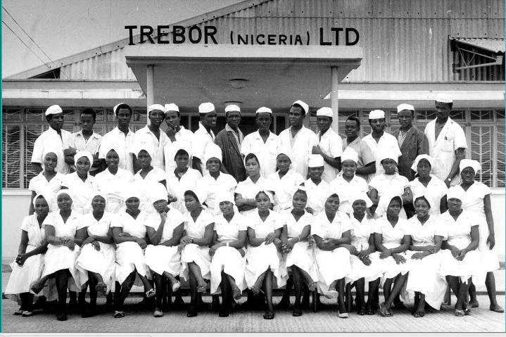 trebour nigeria