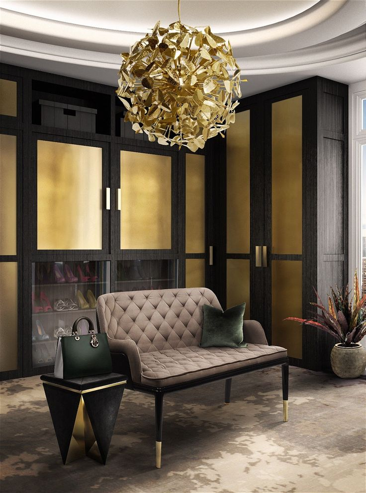 If you work in the interior design industry you know what it takes to transform a living space accent furniture the bold detailing and unusual aesthetics