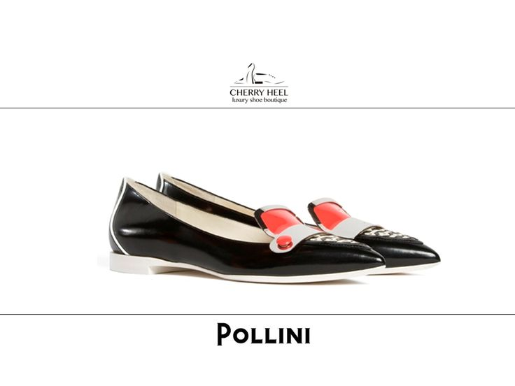 Pointed toes, metal buckle, comfy style, Italian #chic and #glamour - all that is #Pollini for #CherryHeel #Barcelona  Shop Pollini #shoes and accessories in our boutique at c/Mallorca 273 and online at www.cherryheel.com  #shoppingbarcelona #musthaves #justforyou #bestshop #bestshoes #fashion #madeinitaly #iloveshoes #calzadoexclusivo #shoponline #compraonline #sandalias #verano #lujo