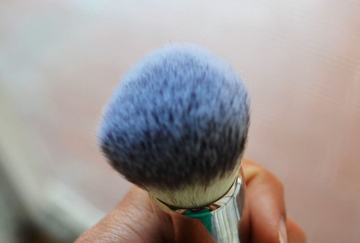 Hakuro H54 Foundation/powder brush