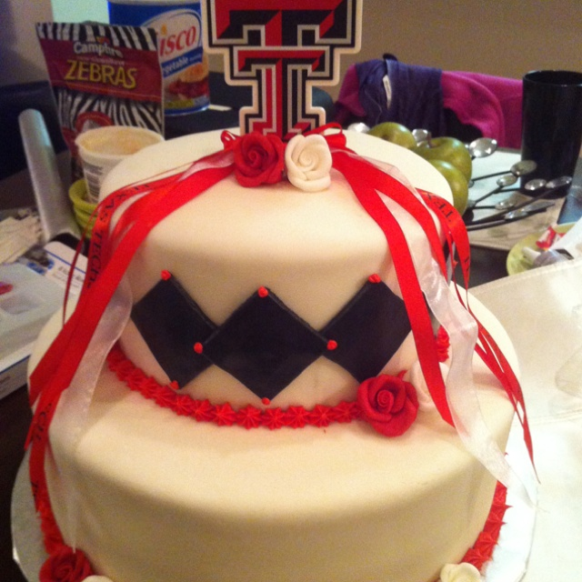 texas tech wedding cake 40 best images about grad amp signing cakes on 20814