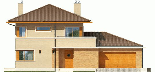 Classic Two Storey Home 4