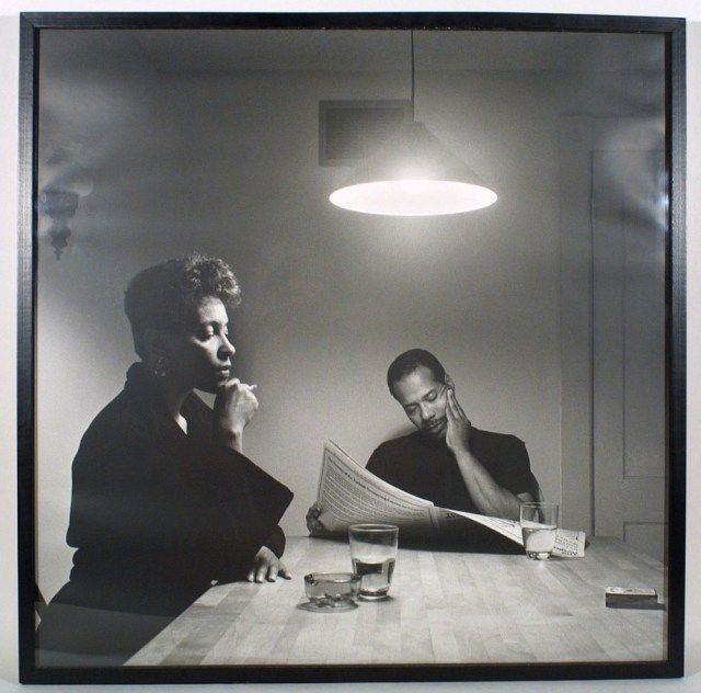 Kitchen Table Series: 1000+ Images About Carrie Mae Weems