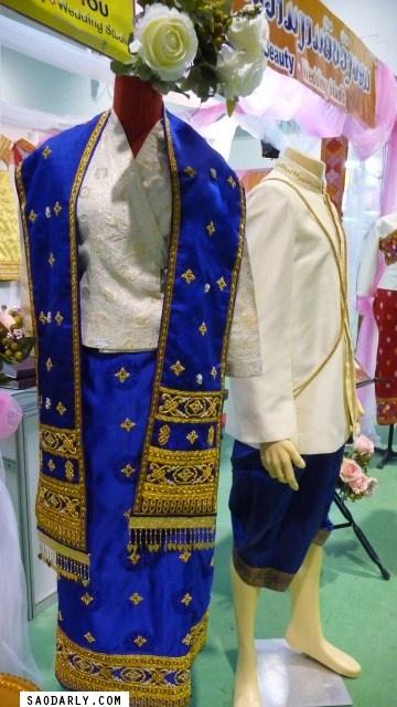 Lao Handicraft Festival