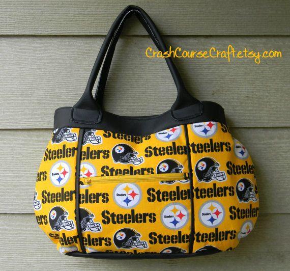 NFL Team Handbag Chooseyourteam custom order by CrashCourseCraft, $65.00
