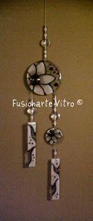 Fusionarte-Vitro ®: Llamadores de Angeles...