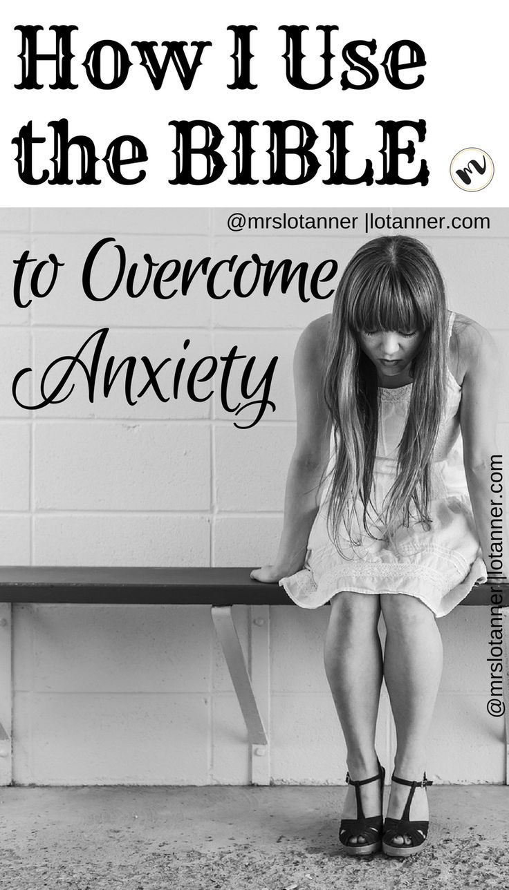Free Prayer Cards to help you overcome anxiety + How I Use the Bible to overcome anxiety, depression, fear, and strongholds alike. http://lotanner.com/overcome-anxiety @mrslotanner