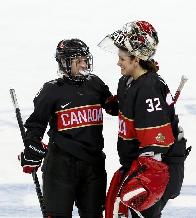 2014 sochi olympics hockey | ... hockey game at the 2014 Sochi Winter Olympics | Hockey su ghiaccio