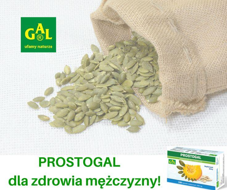 PROSTOGAL zawiera olej z pestek dyni, który przyczynia się do prawidłowego funkcjonowanie układu moczowego i prostaty u mężczyzn. Więcej: http://www.gal.com.pl/aktualnosci/natura-uczy-zdrowie-z-dyni.html