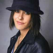 Katherine Moennig