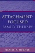 Attachment-Focused Family Therapy Grounded in the fundamental principle of parents facilitating the healthy emotional development of their children, Attachment-Focused Family Therapy is the first book of its kind to offer therapists a complete manual for using attachment therapy with families.